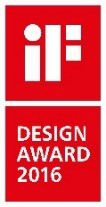 Red Dot and IF Design Awards for Sika PowerCure