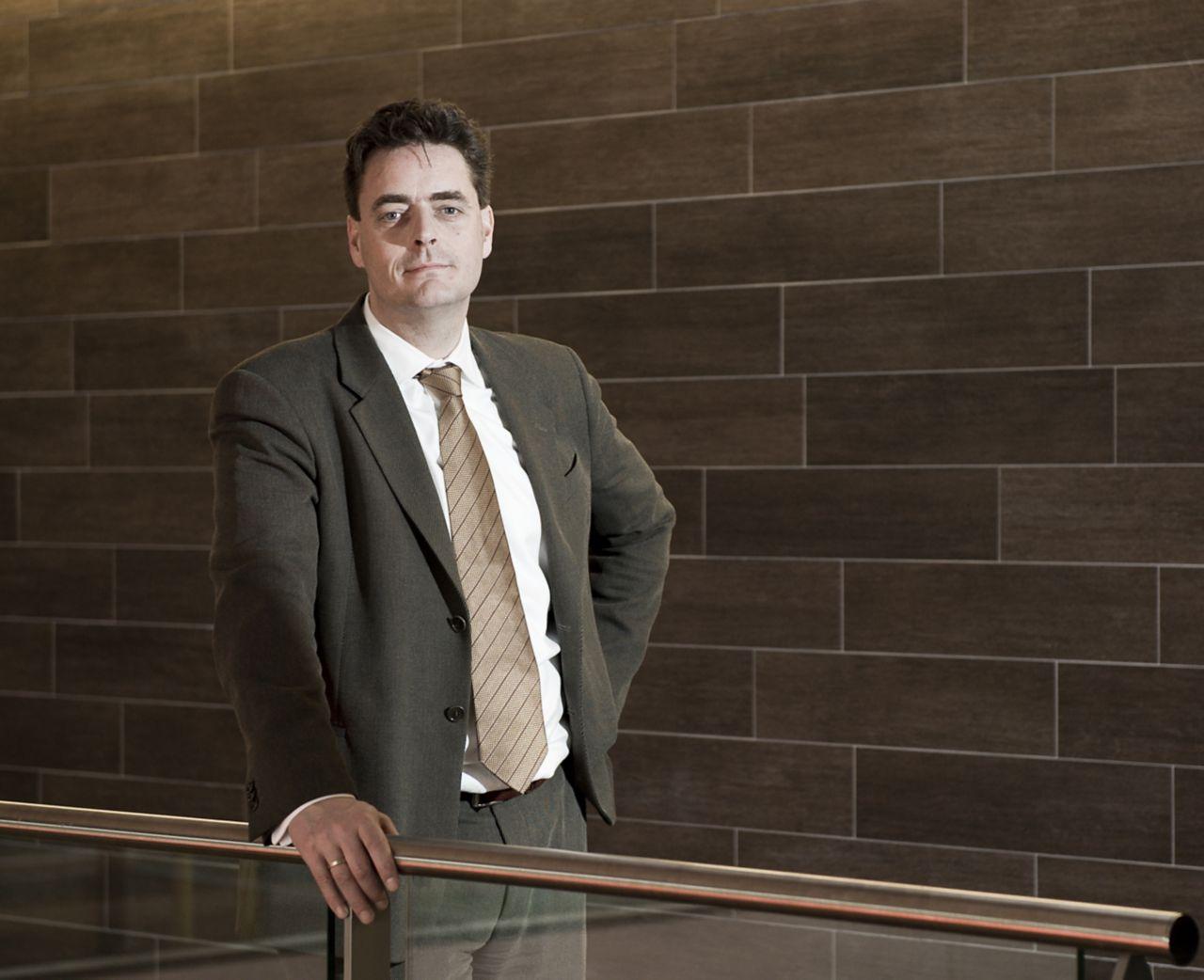 Sika Expert - Remo van der Wilt