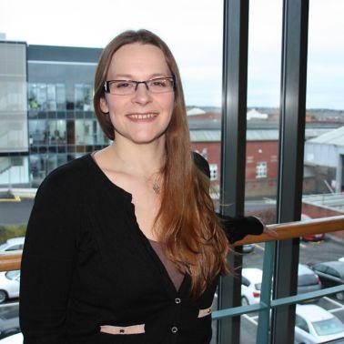 Sika Expert - Sarah Peake
