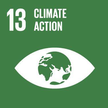 13th UN SDG