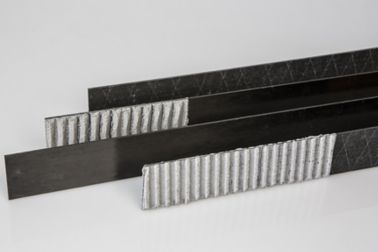 Sika CarboDur carbon fiber reinforced polymer plates for structural strengthening