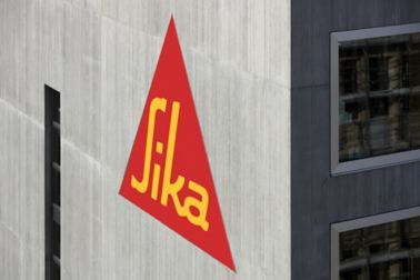 Sika offices in Zurich, Switzerland