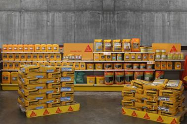 Sika Products