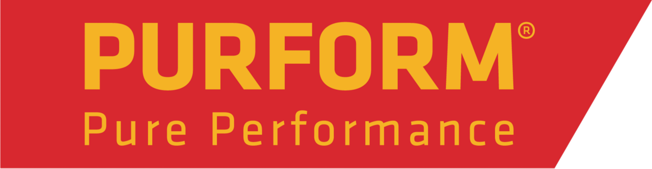 Sika Purform® Pure Performance red logo