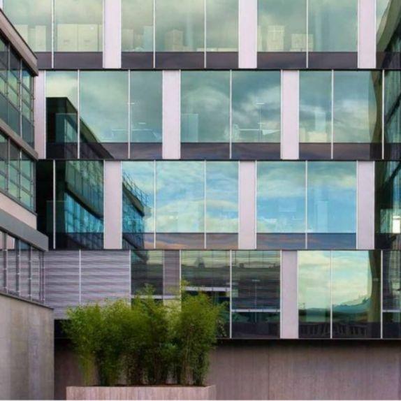 Sika R&D Centre Commercial Building