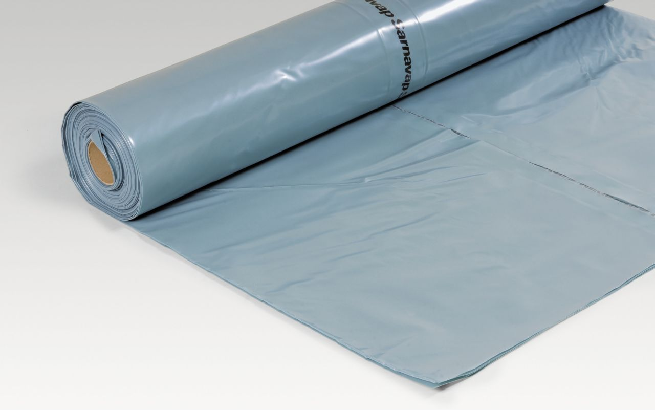 Sika Sarnavap roof vapor control layer for roof buildup