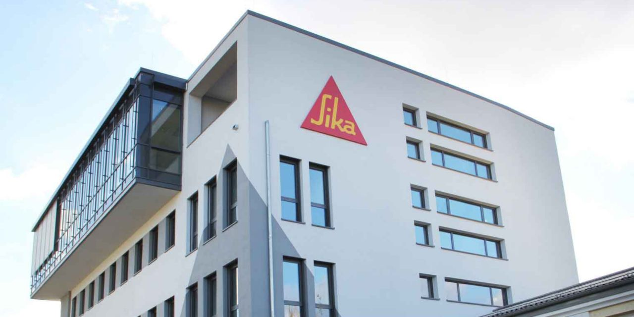 Sika Trainingscenter Stuttgart