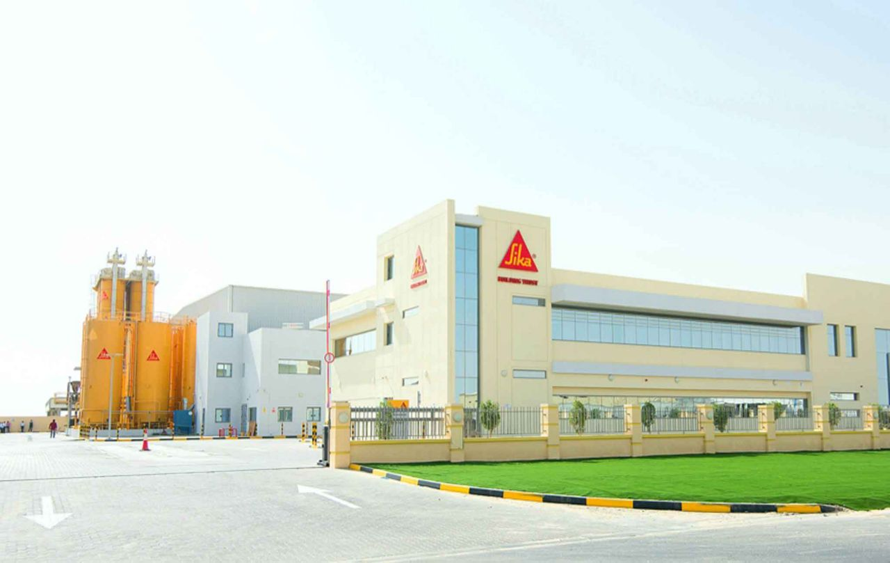 Sika UAE now a member of Emirates Green Building Council