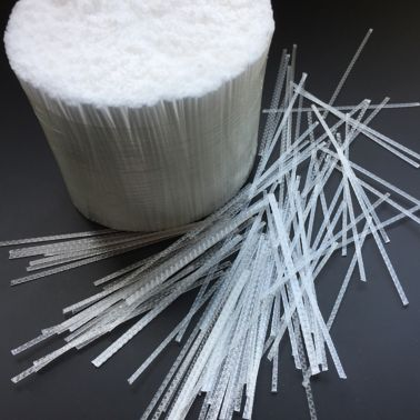 SikaFiber fibers for concrete reinforcement