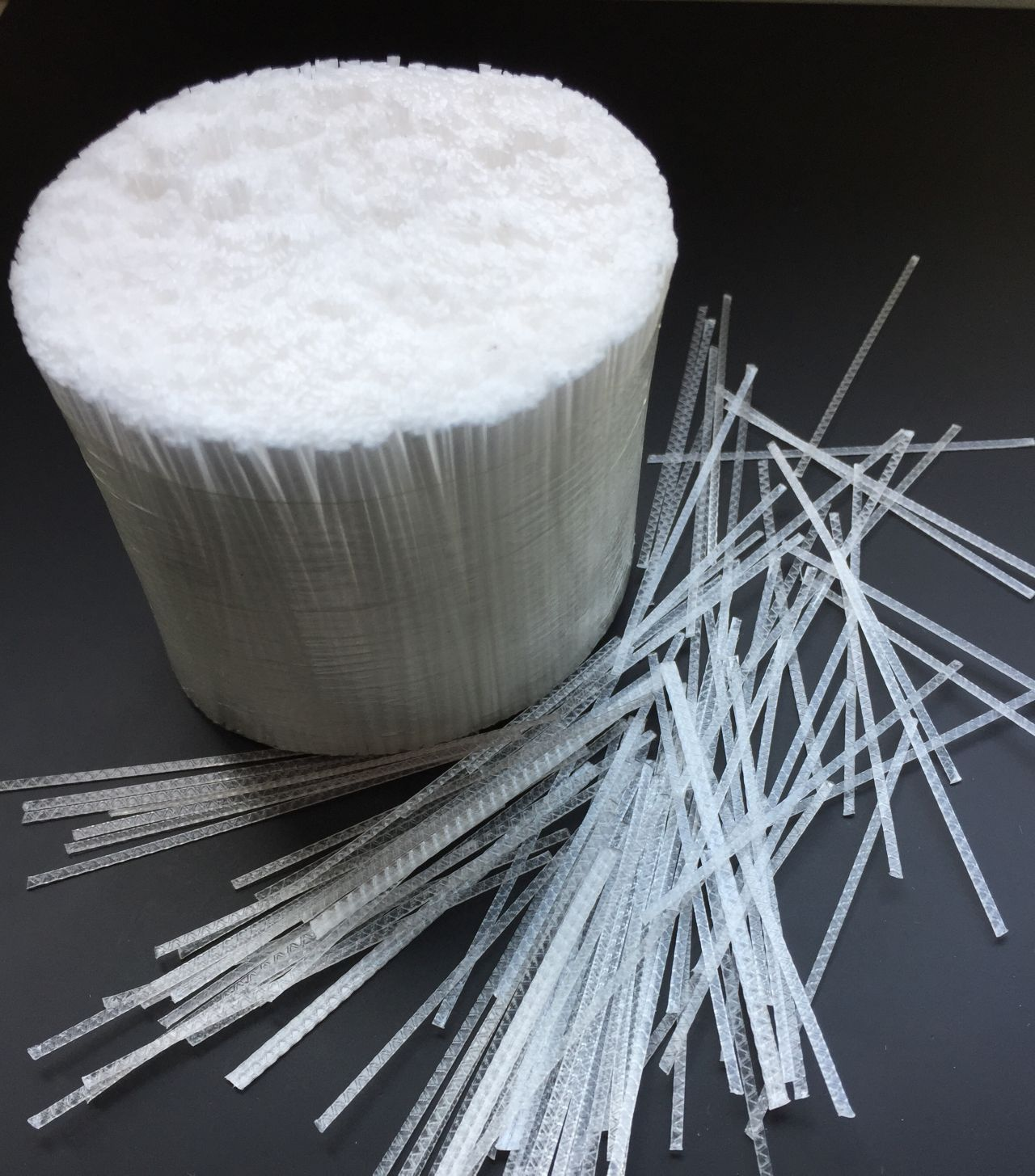 SikaFiber fibers for concrete reinforcement