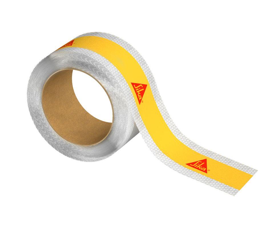 Elastične vodootporne trake za zaptivanje za detalje i premoštavanje pukotina