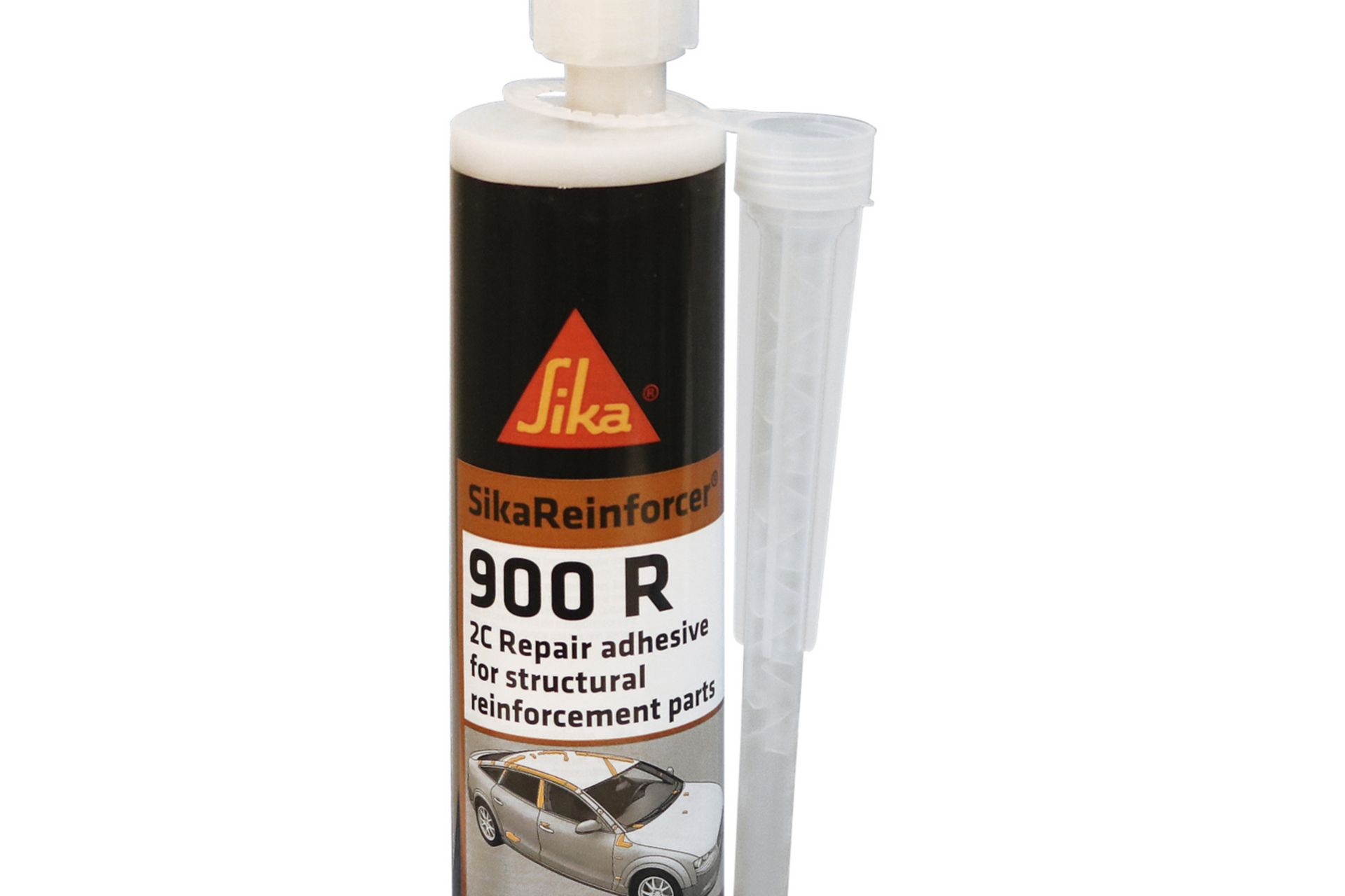 2c Repair adhesive for structural reinforcement parts