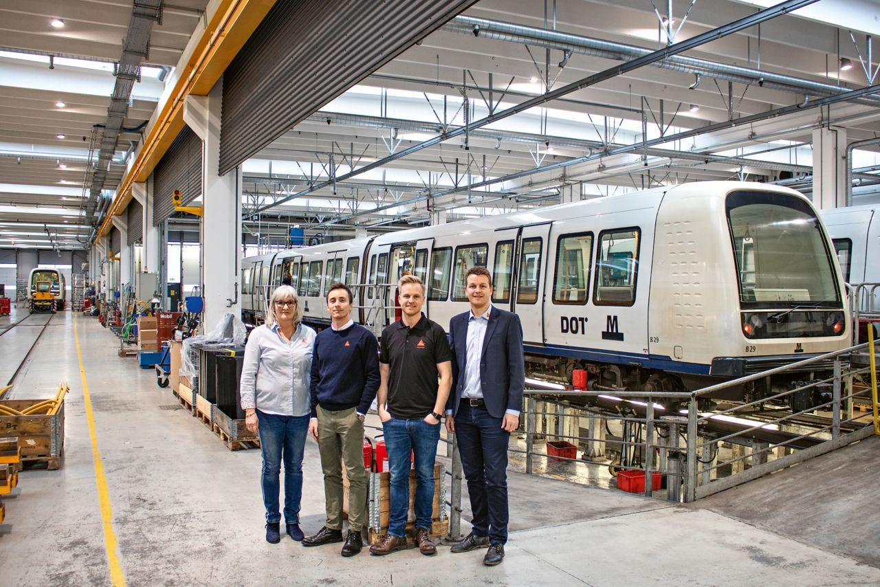 Sika Danmark | Team Industry