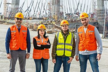 Sika Egypt – Team Concrete and Waterproofing