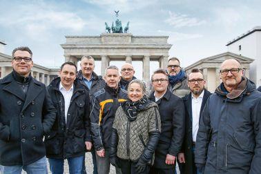Sales Team Sika Germany