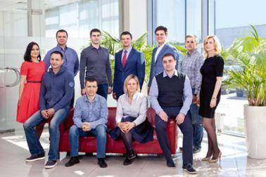 Sika Russia – Team Flooring, Refurbishment, Concrete