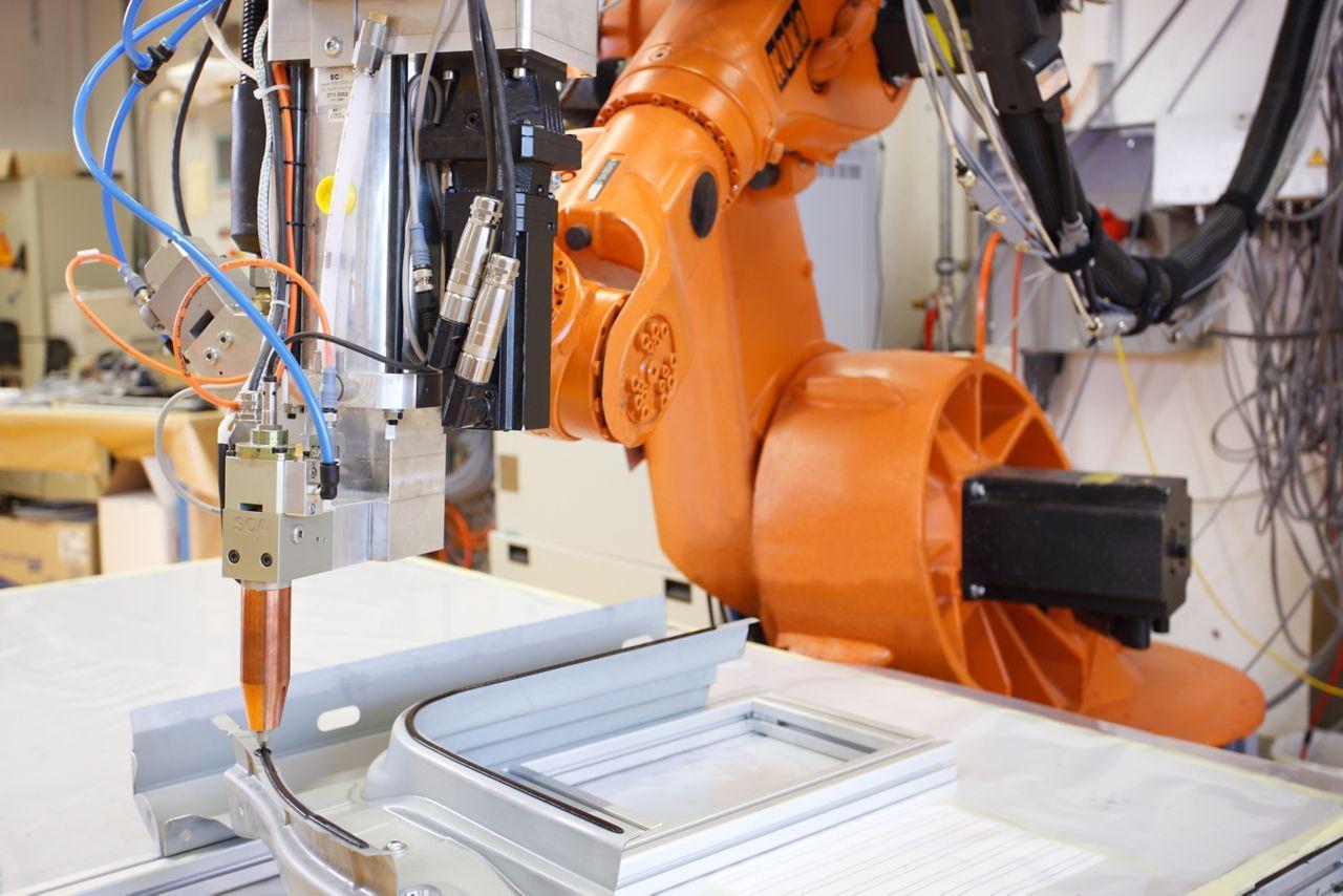 Robot Application