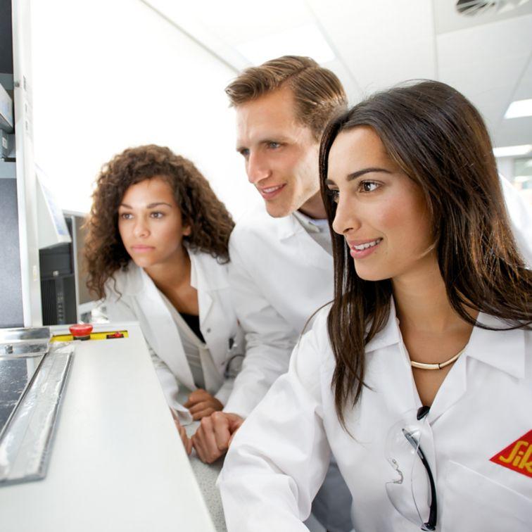 Technology Innovation Team