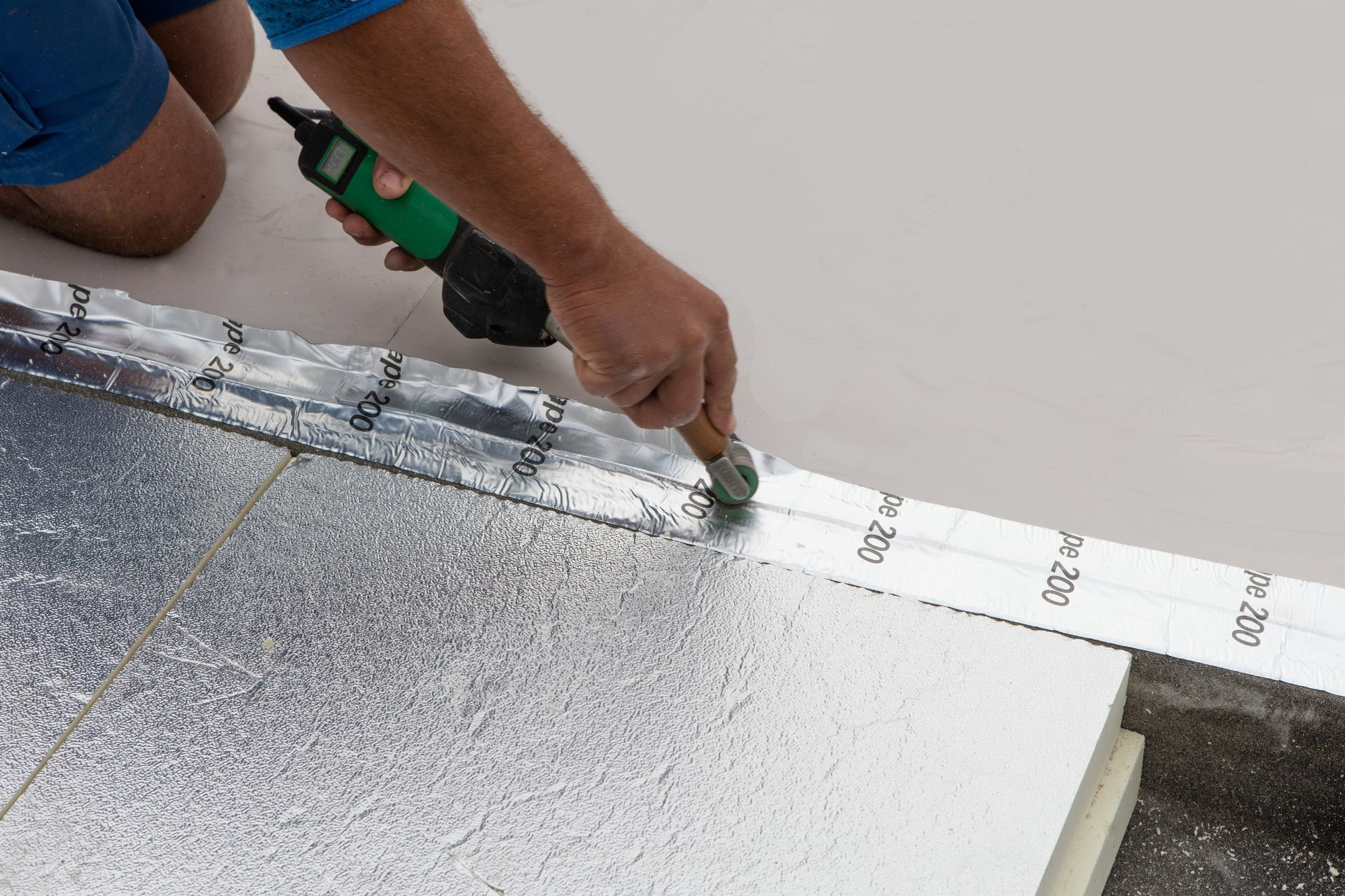 Sikatherm PIR thermal insulation boards