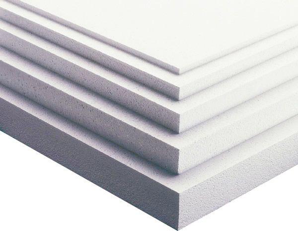 EPS insulation board