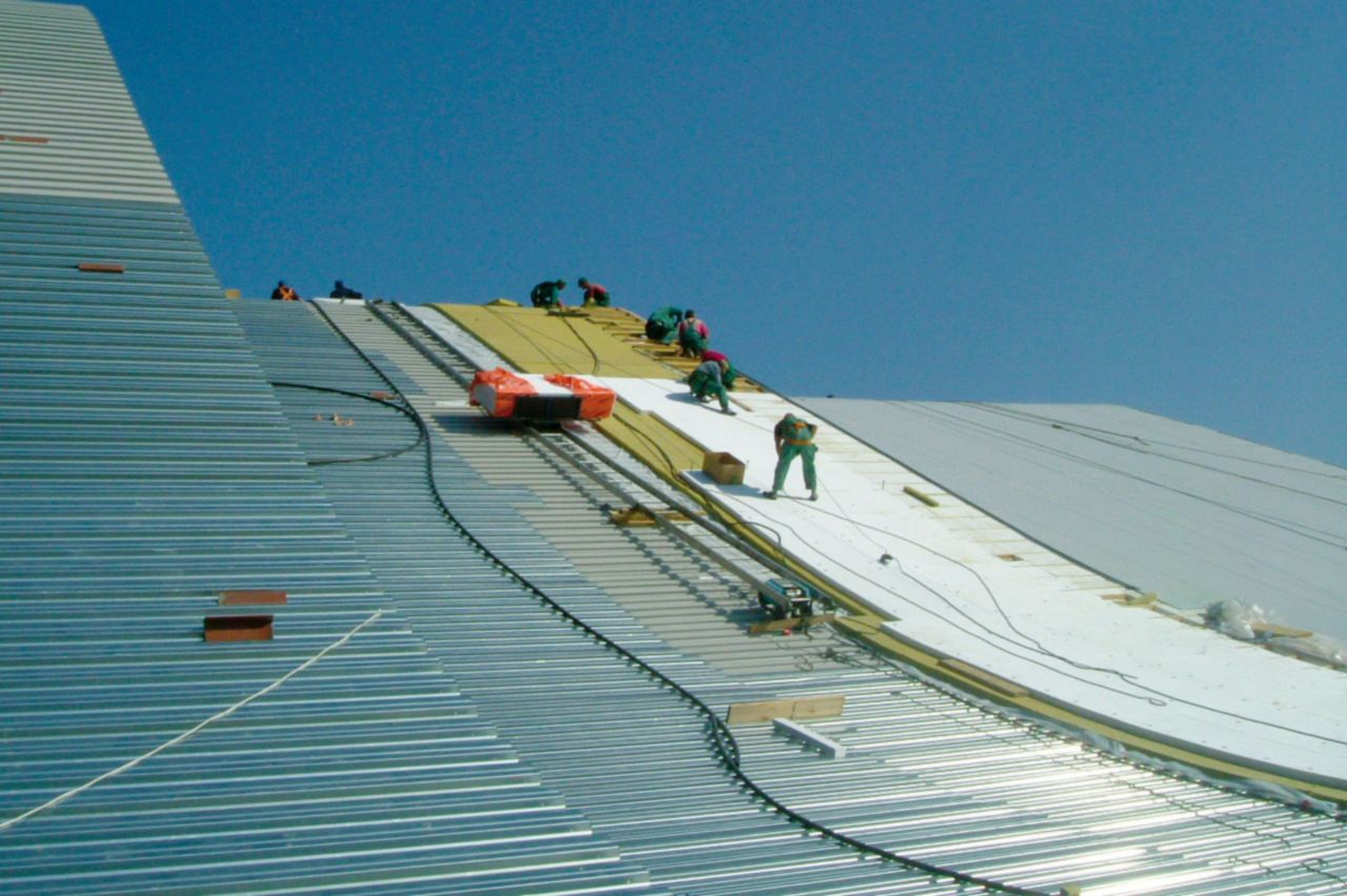 3 Ways That Your Home Will Benefit from Roofing Insulation
