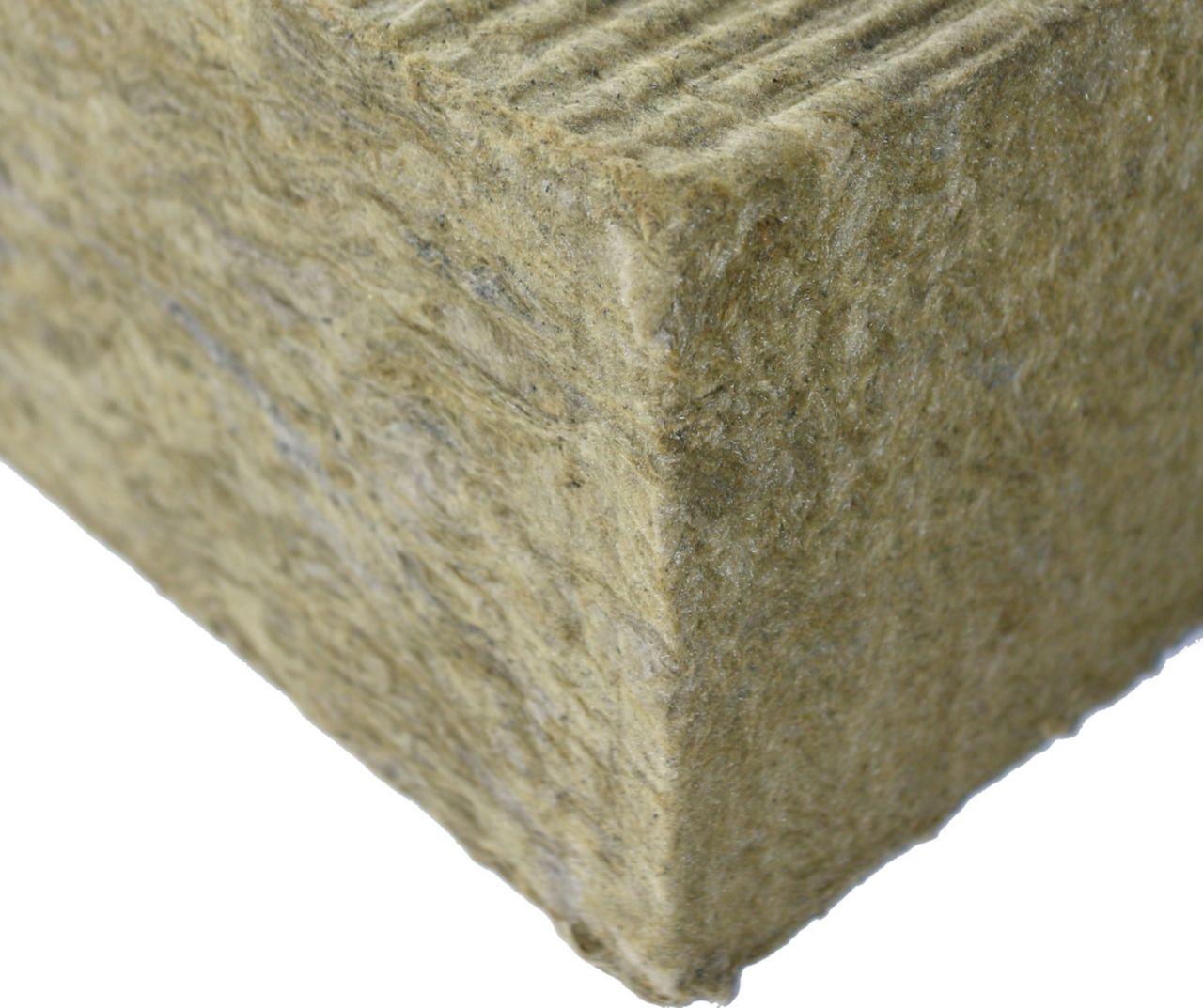 Mineral wool insulation board