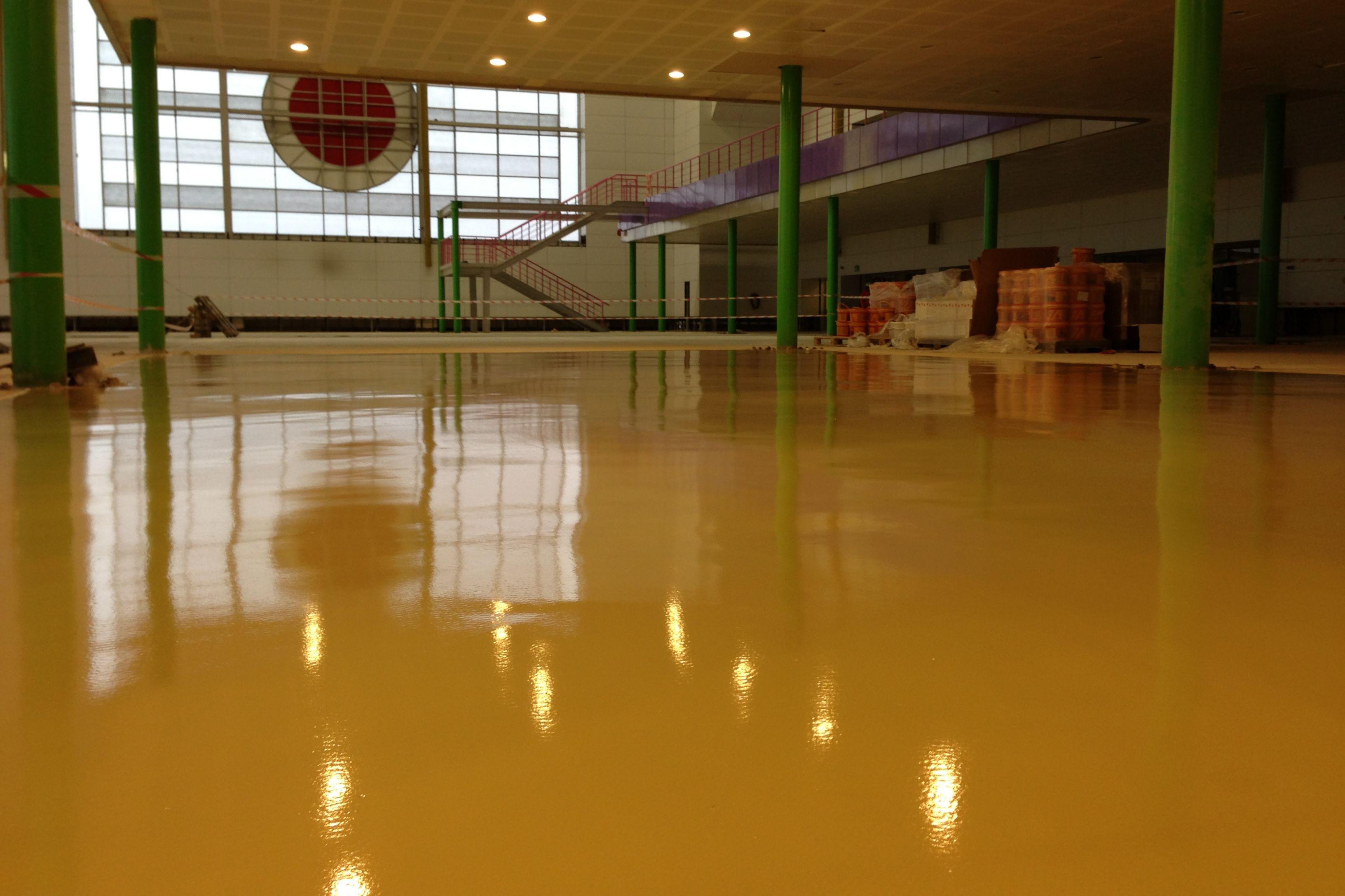 Turkish Airlines HABOM Hangar