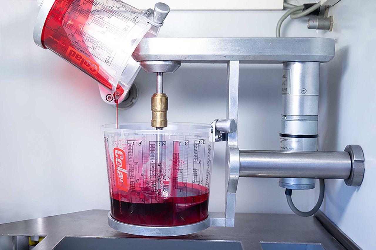 Vacuumcasting