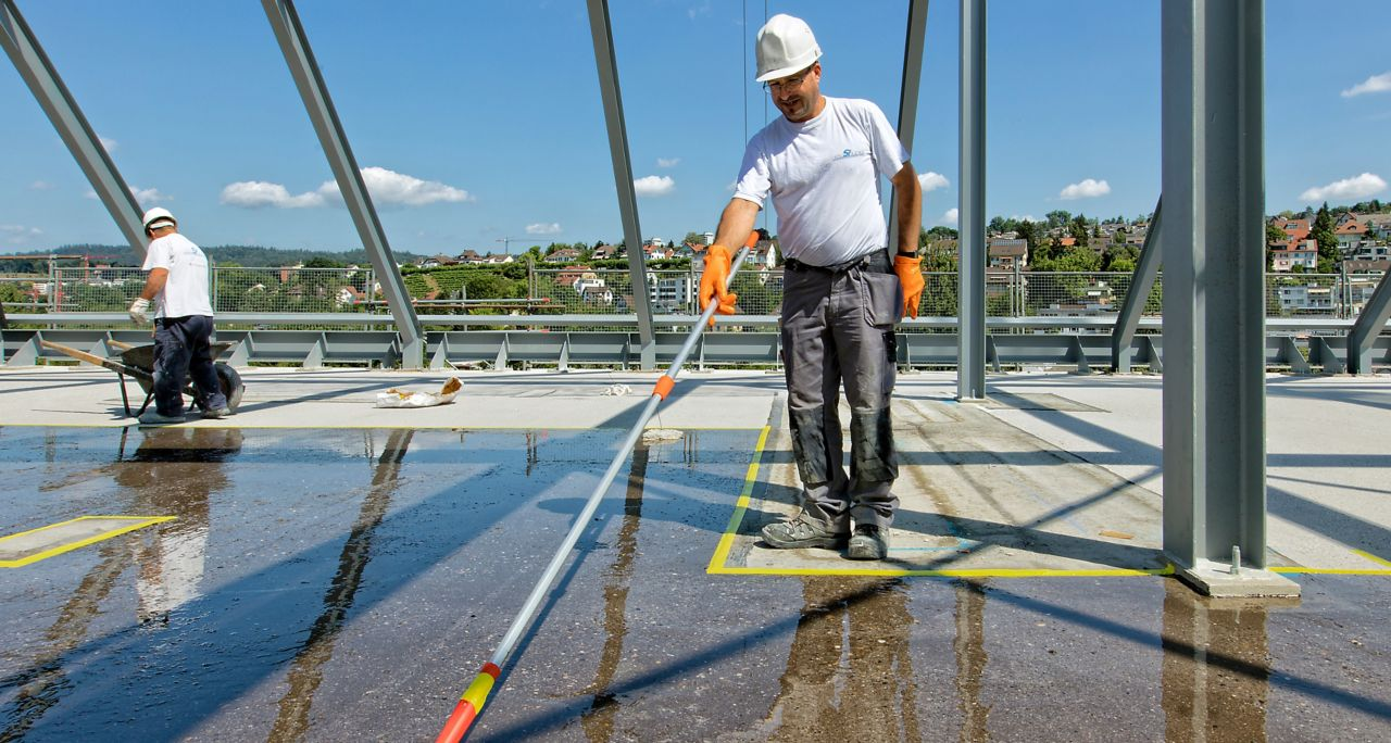 WATERPROOFING AND WATERTIGHT JOINTS