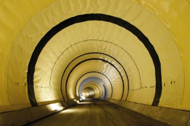 Waterproofing solutions for tunnels