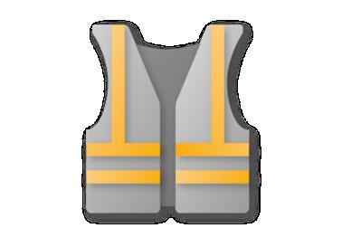 Icon Work Safety