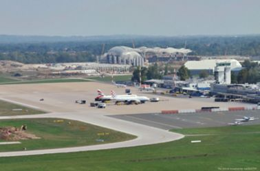 Zagreb International Airport, Croatia
