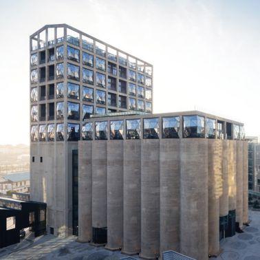 Zeitz Museum, South Africa
