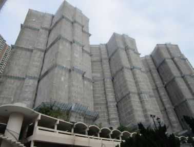 HK Baguio Villa 01