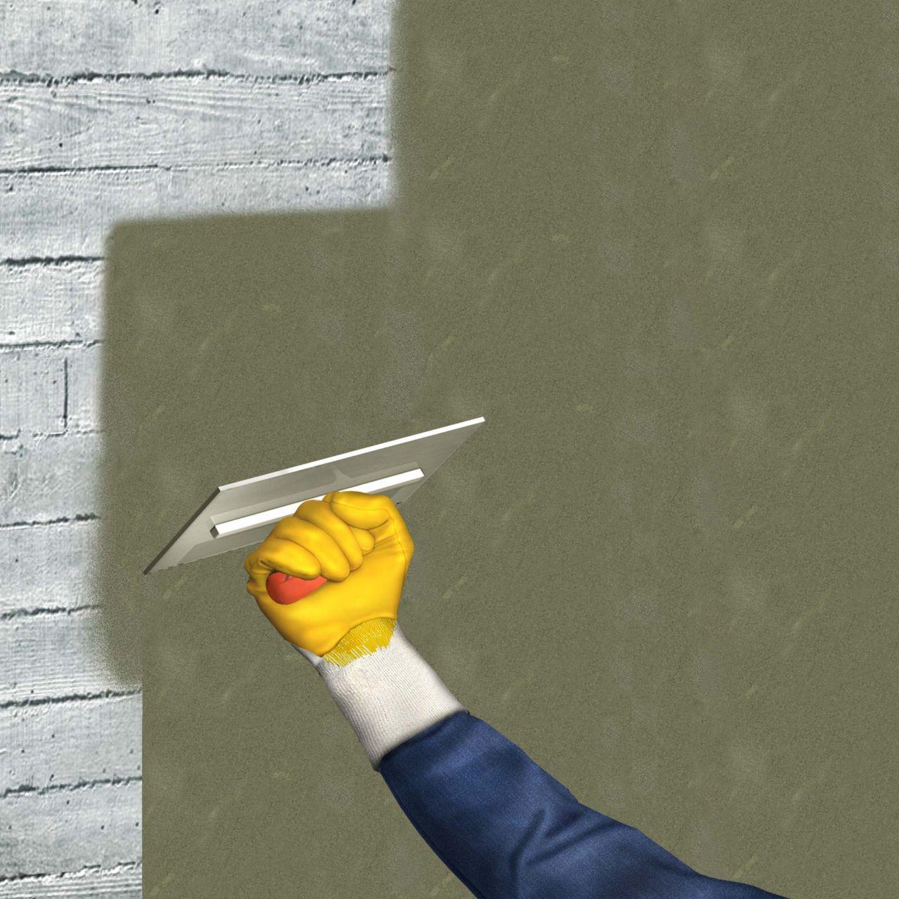 betonhiba javítása