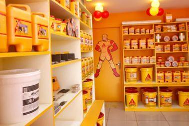 SIka Shop