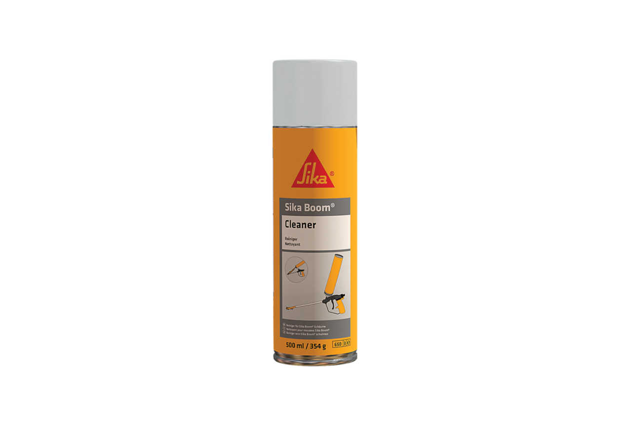 Packaging Sika Boom® Cleaner