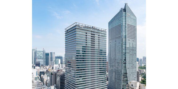 虎ノ門ヒルズ ビジネスタワー