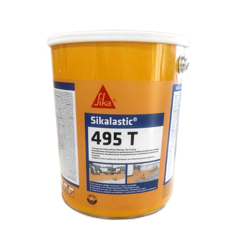 Sikalastic-495 T