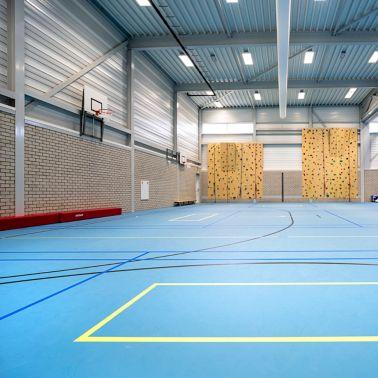 Internationale school - Breda