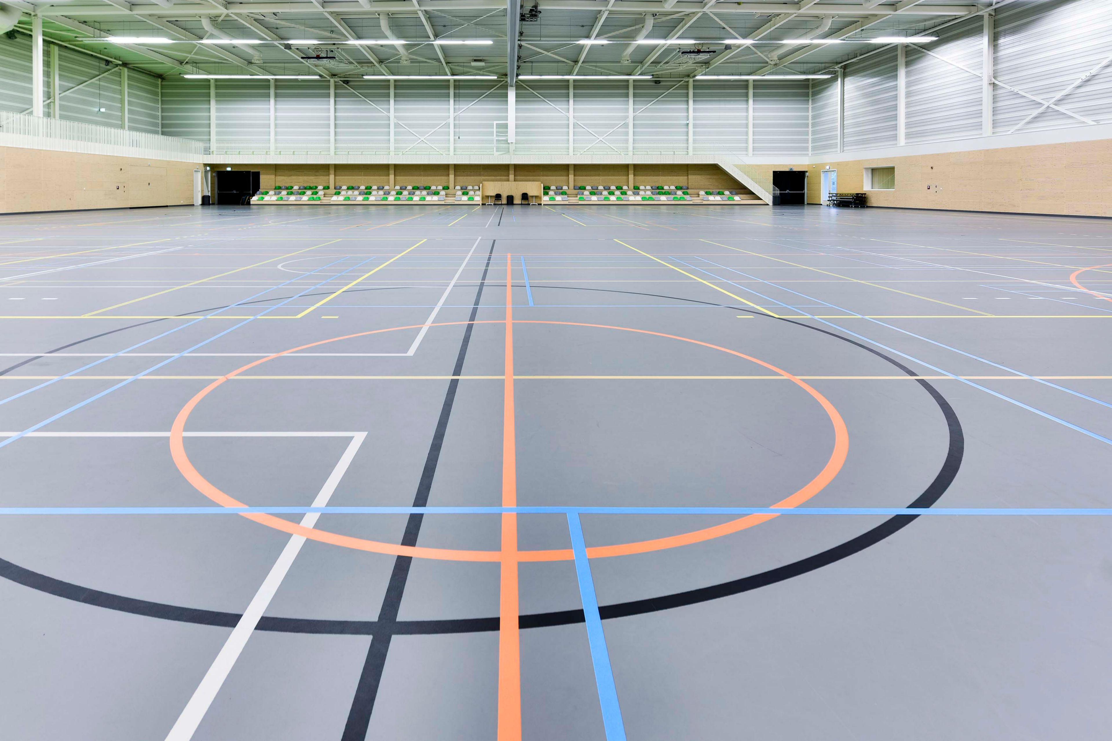 Sport Omnium - Goes
