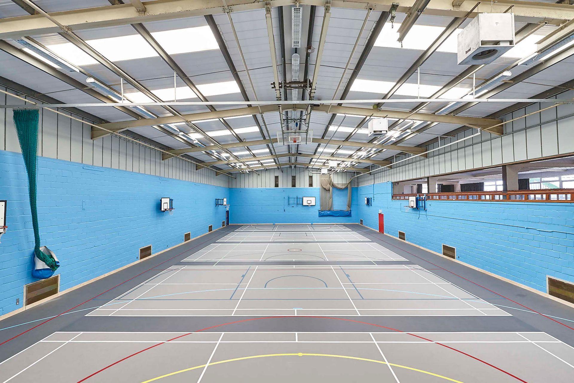 Sport Surfaces - UK