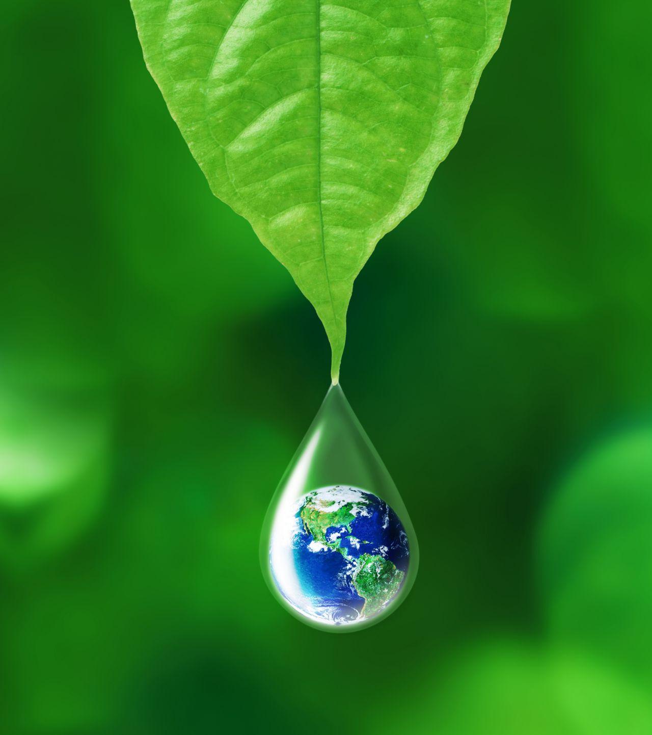 Miljøaspekter