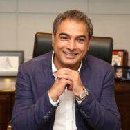 Naveed Chaudhary - GM Pakistan
