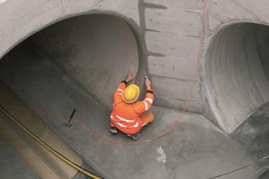 Reparación de Estructuras de Concreto 1
