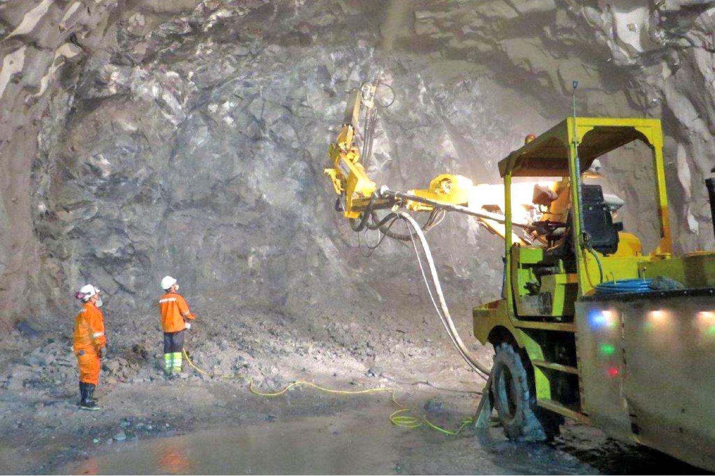Túnel Yanango 1