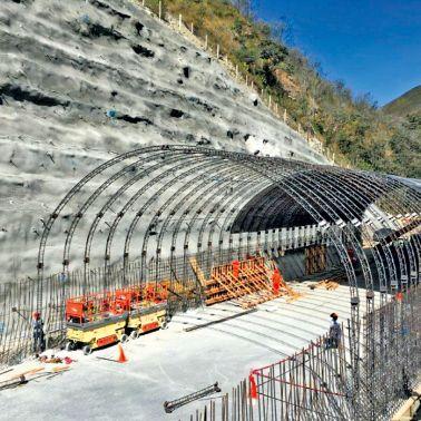 Túnel Yanango 4