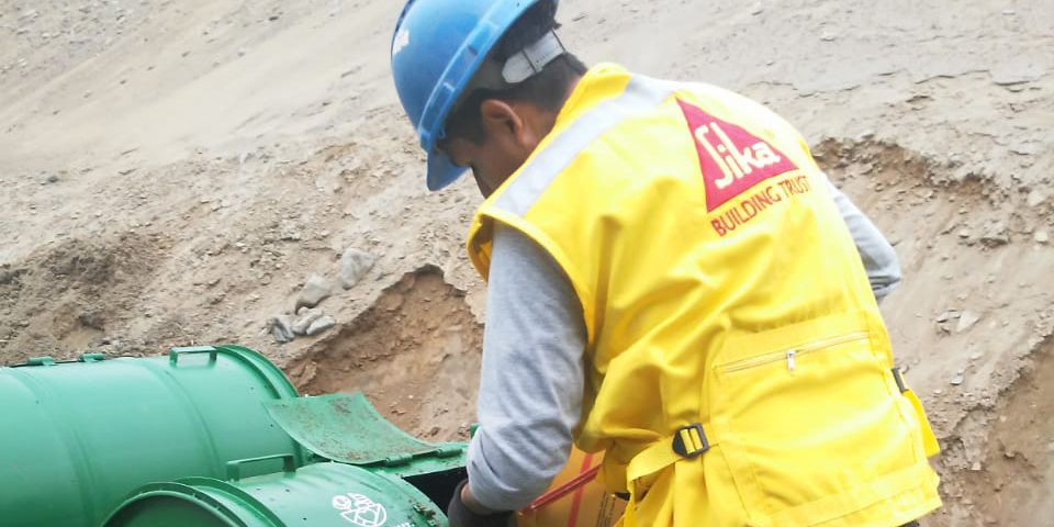 Sika Compost