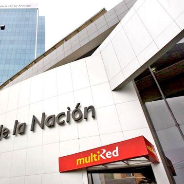 Banco de la Nación 1