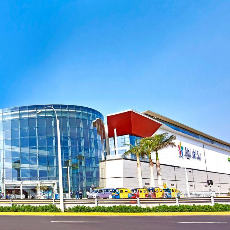 Mall del Sur 1